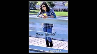 Avizo feat Jenne Madrid   Si Te Portas Mal