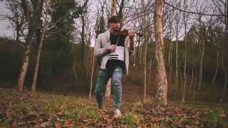Wrecking Ball - Miley Cyrus - Valentino Alessandrini - Violin Cover
