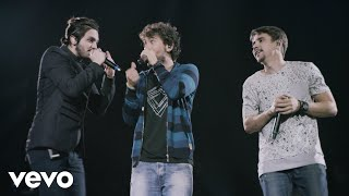 Bruninho & Davi - E Essa Boca Aí? ft. Luan Santana