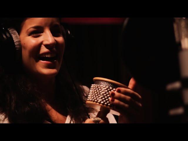 Videoclip de ''Last Night'', Iseo