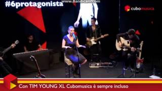 Emma Special Showcase Cubo Musica - 1,2,3