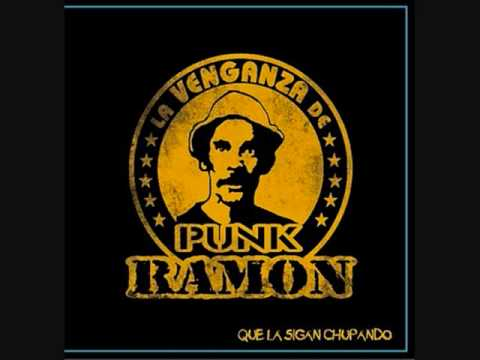 Mas De Una Cama de La Venganza De Punk Ramon Letra y Video