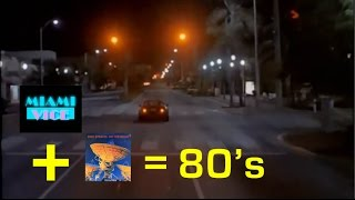 Miami Vice / Brothers in arms - Dire Straits