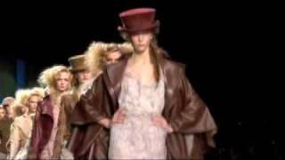 Dior. París. Otoño/Invierno 2010-2011
