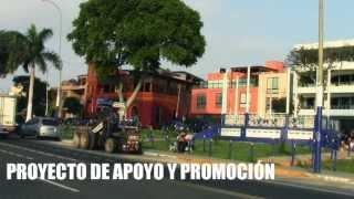 M.I.Jaus Musicos Independientes - Temporada Uno