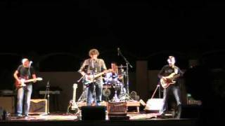 REVIVAL a Creedence Clearwater Revival tribute: Up Around The bend