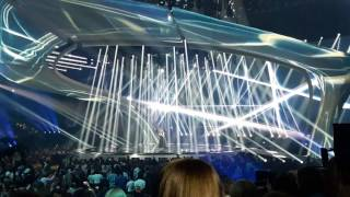 Belgium – Blanche – City Lights (Eurovision Song Contest 2017 - Jury final)