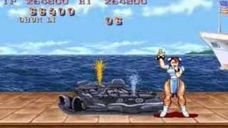 Street Fighter II Chun Li All Perfect 1/2 width=