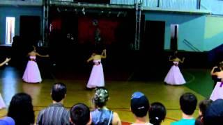 Valsa de Strauss - FestArt 2010 - Colégio Estadual Barbosa Ferraz