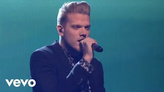 Pentatonix - La La Latch (2015 New Year's Rockin' Eve)