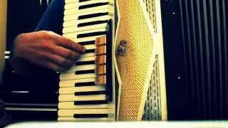 MAIS PERTO QUERO ESTAR - acordeon