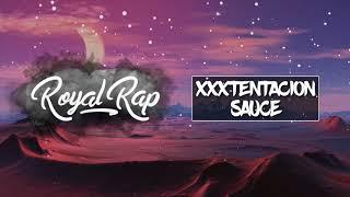 XXXTENTACION - Sauce