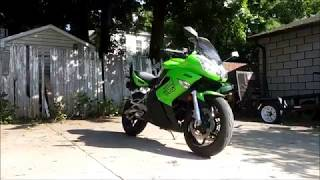 Ninja 650R Review: Why It's Better Than A 600