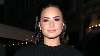 Demi Lovato Wishes She Could Retire THIS Song Of Hers