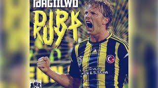 Agii - Dirk Kuyt #DK11