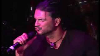 Ricardo Arjona - Dime que no - Bar EL AMAPOLA [Nov 20]