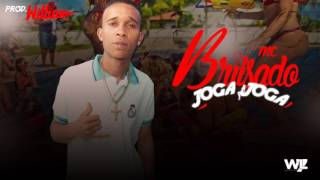 MC BRIISADO - JOGA JOGA ( DJ WILLIAN MPC )