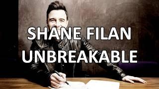 Shane Filan - Unbreakable, New Song July 2017 (HD) Lyrics