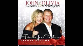Olivia Newton John   Here Comes Santa Claus with John Farnham