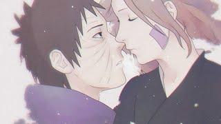 [AMV] Naruto (Obito and Rin) - Why Am I Still Here