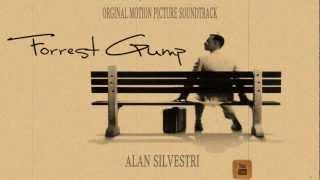 ♫ [1994] Forrest Gump | Alan Silvestri - № 01 - ''I'm Forrest... Forrest Gump''
