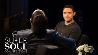 "Trevor Noah on His Mom: ""She's the Example That I Live My Life By"" 