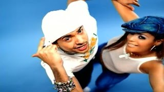 Blu Cantrell Ft. Sean Paul - Breathe (Official Video HD)(Audio HD)