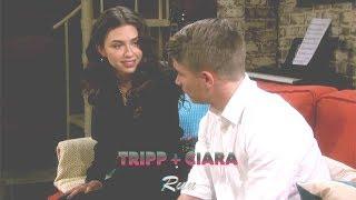 Tripp + Ciara   Run