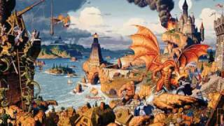 Ultima Online Official Theme Music - Title Theme - Stones