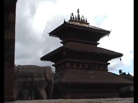 18-Nepal 4/5 – Bakhtapur