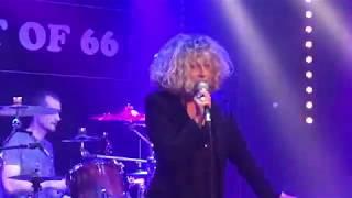 Barefoot Plays Patti Smith   Gloria