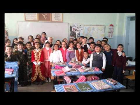 Kemal TÜRK ve 25 Aralık Gaziantep'in Kurtuluş Günü