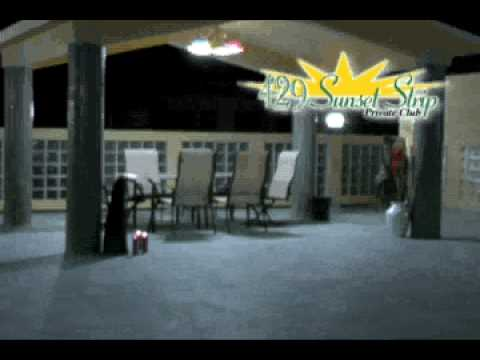 The 429 Sunset Strip private club video.avi