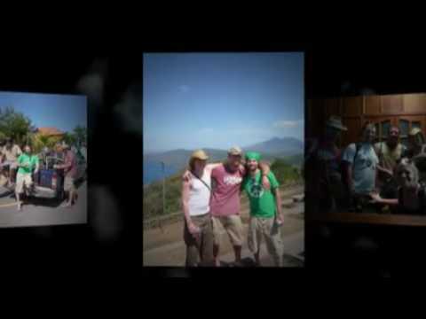 Sojourn: Nicaragua (Semana Santa)