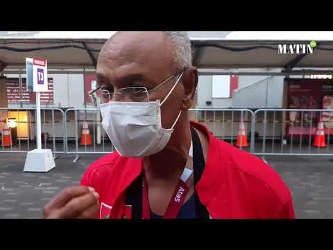 Video : Abdellatif Idmahamma, secrétaire général du CNOM : Les athlètes marocains manquent de préparation et d'accompagnement mentaux