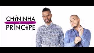 Chininha & Príncipe - Me Usa E Some [Acústico] (Lançamento 2016)