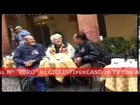 "Patrizio Roversi (con Marco Banchelli) tra Nepal e Molise, con i ""Noflaizon"" e un ""premio""…"