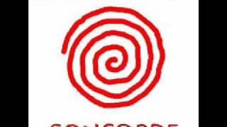 Sweet Sweet Concorde - Superman Song
