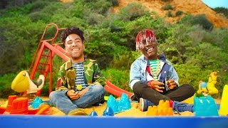 KYLE - iSpy feat. Lil Yachty [Official Music Video] width=