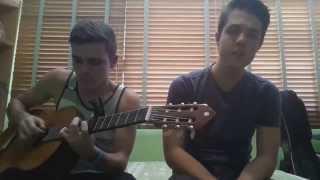 Let Her Go - Passenger (cover) By Luis Manuel Sánchez (voz) ; Rafael Russian (Guitarra)
