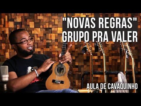 Grupo Pra Valer - Novas Regras