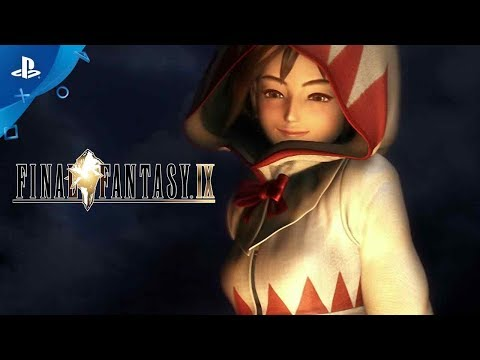 WTFF::: Final Fantasy IX Review -- An Adventure Worth Experiencing