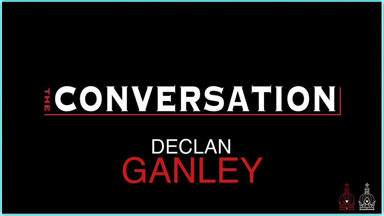 The Conversation | Declan Ganley