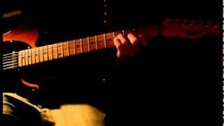 Naučte se české písničky na kytaru: Blue Effect - Slunečný Hrob