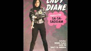 Lady Diane - Sa-Sa-Saddam