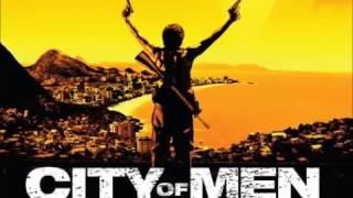 Cidade Dos Homens - Rap Da Rua II