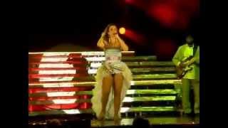 Ivete Sangalo - Dançando (música nova:) 2012