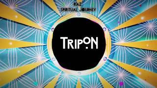 RAZ - SPIRITUAL JOURNEY (Fullon Psytrance)