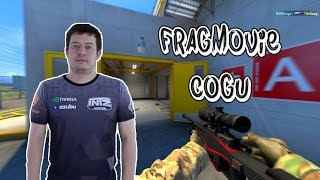 COGU FRAGMOVIE - The legend is back