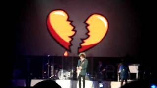 Rod Stewart - The First Cut Is The Deepest (live @ Rock In Rio)